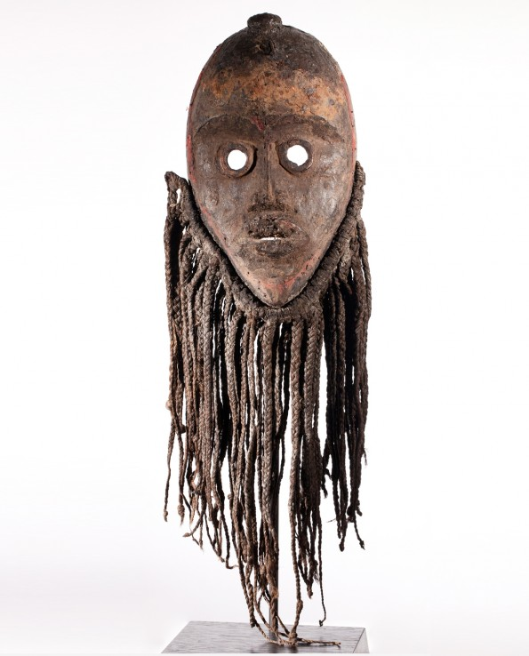 Dan Mask, gle, Liberia, Ivory Coast early 20th Century