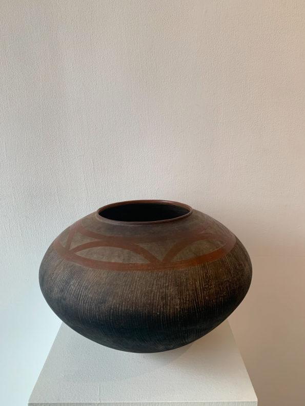 Nyakyusa Beer Pot