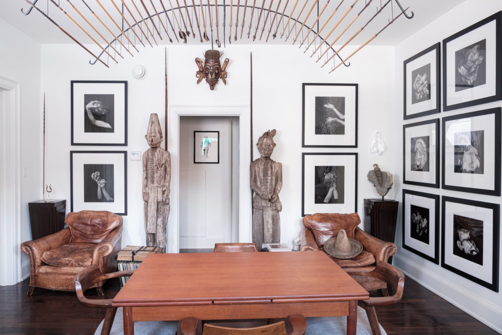 J L Phillips Gallery