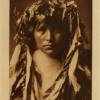 APACHE MAIDEN no.154, vol.01, plate facing page 50, 1906, 23x 17cm on van Gelder paper