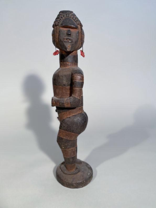 Katoyo Chokwe Figure