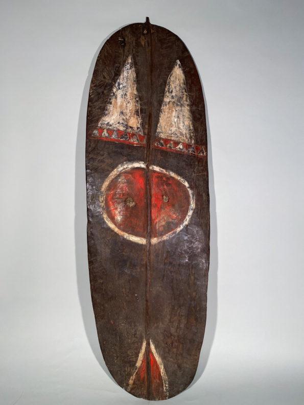Mendi Shield